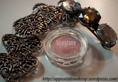 blingtone eyeshadow