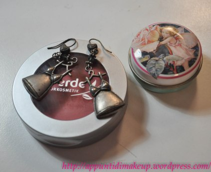 alverde cream to powder rouge