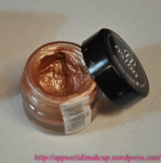 la colorazione 09 coppery