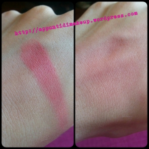 kiko rebel romantic bouncy blush 02 adorable pink