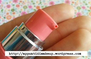 bourjois 12hr aqua blush