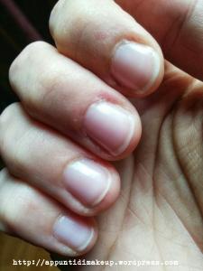 deborah milano indurente nail hardener