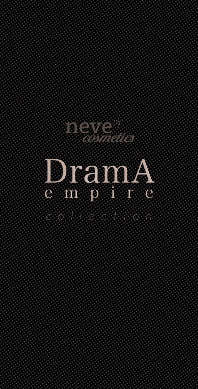 nevecosmetics-dramaempirecollection-banner03
